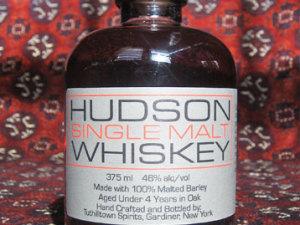 Hudson-Single-Malt