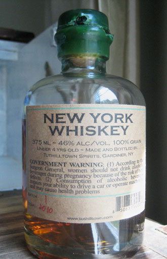 Tuthilltown-New-York-Whiskey