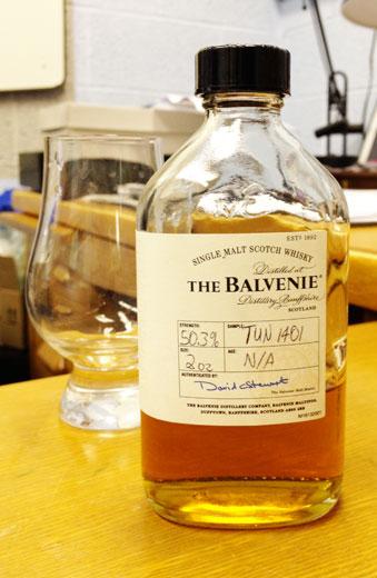 Balvenie-Tun-1401-Batch-3-sample