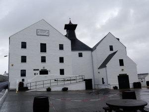 Lagavulin-Distillery