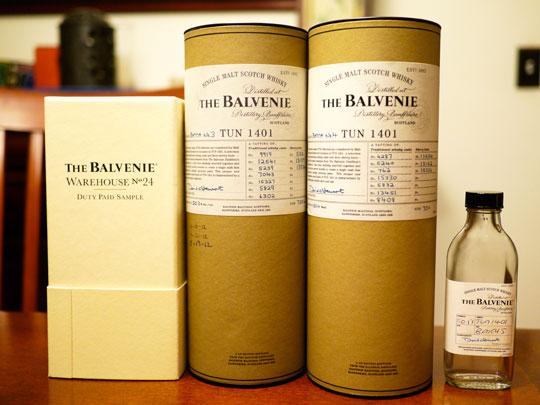 Balvenie-Tun-1401-Flight