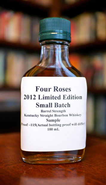 Four-Roses-2012-LE-Small-Batch