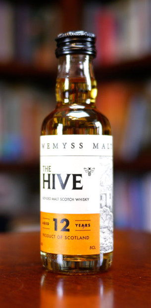 Wemyss-The-Hive