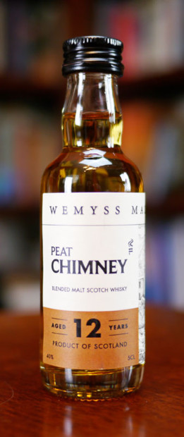 Wemyss-Peat-Chimney-12-Years-Old