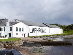 LaphroaigDistillery