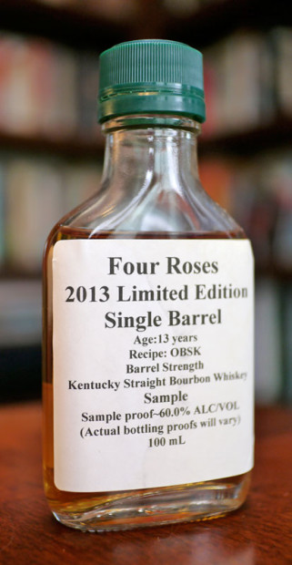 Four-Roses-2013-Limited-Edition-Single-Barrel