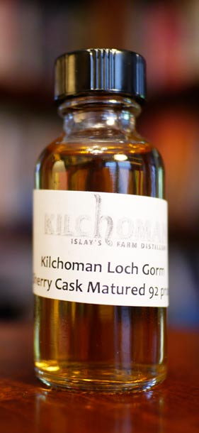 Kilchoman-Loch-Gorm-Sherry-Cask-Matured