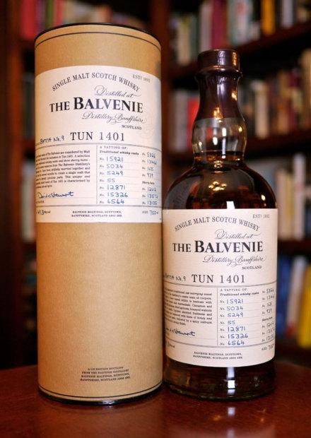 Balvenie-Tun-1401-Batch-9