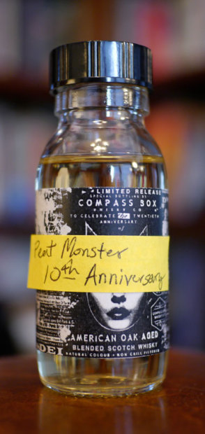Compass-Box-Peat-Monster-10th-Anniversary