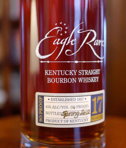 Eagle-Rare-17-2012-label-close-up