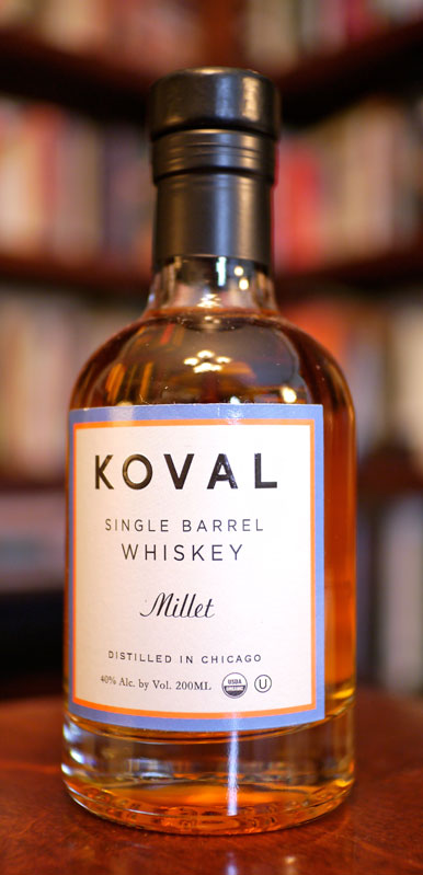Koval-Single-Barrel-Millet-Whiskey