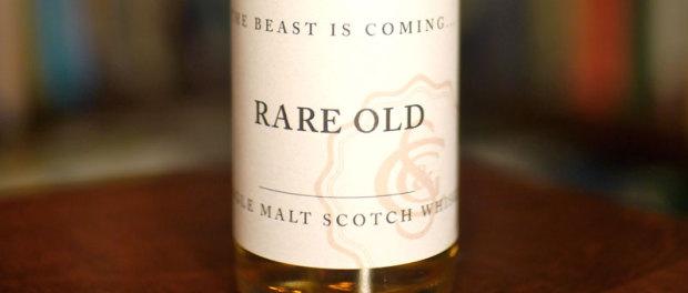 Mortlach-Rare-Old-label
