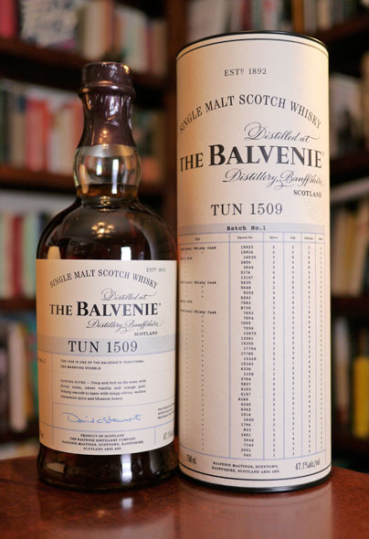 Balvenie-Tun-1509-Batch-1-bottle