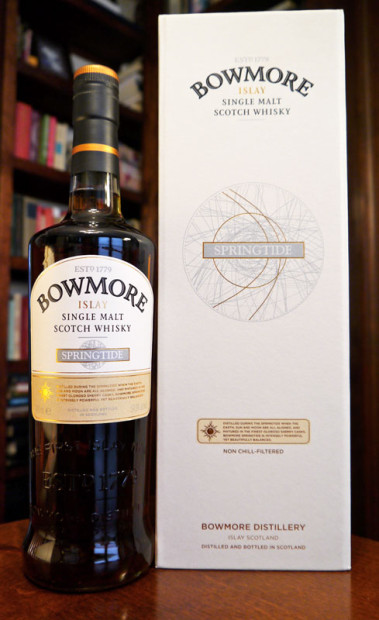Bowmore-Springtide