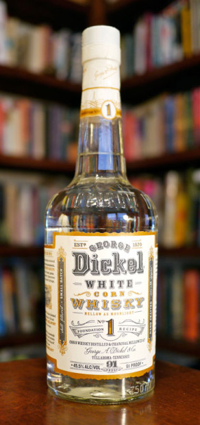 George-Dickel-No-1