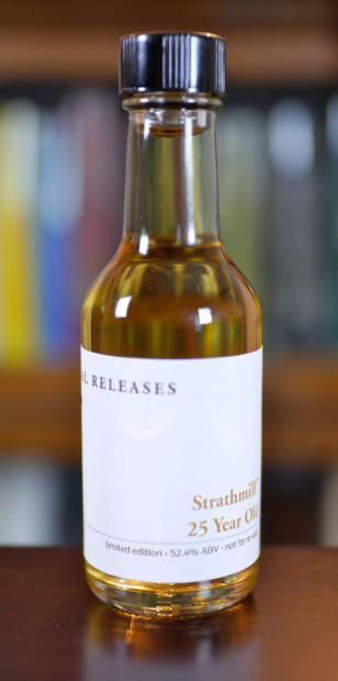 Strathmill-25-Year-2014-Limited-Edition