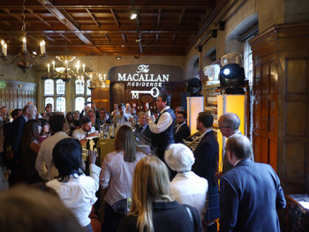 Mixology-Masterclass-with-Wayne-Collins-at-the-Macallan-Residence