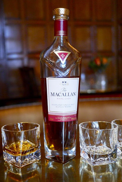 The-Macallan-Rare-Cask-at-the-Macallan-Residence