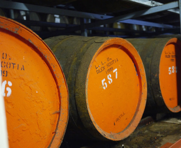 Glen-Scotia-Casks
