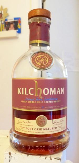Kilchoman-Port-Cask