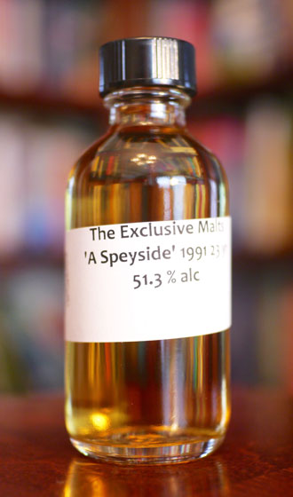 A-Speyside-23-Year-1991-from-The-Exclusive-Malts