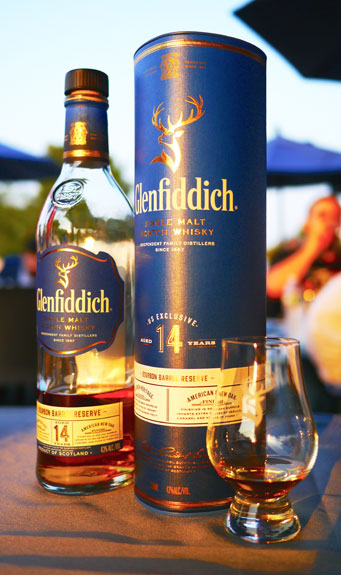 Glenfiddich-14-Bourbon-Barrel-Reserve