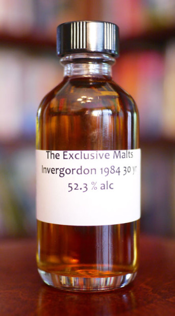 Invergordon-30-Year-1984-from-The-Exclusive-Malts