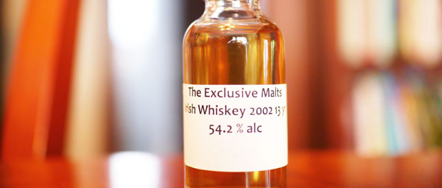 The-13-Year-2002-Irish-Whiskey-from-The-Exclusive-Malts-featured
