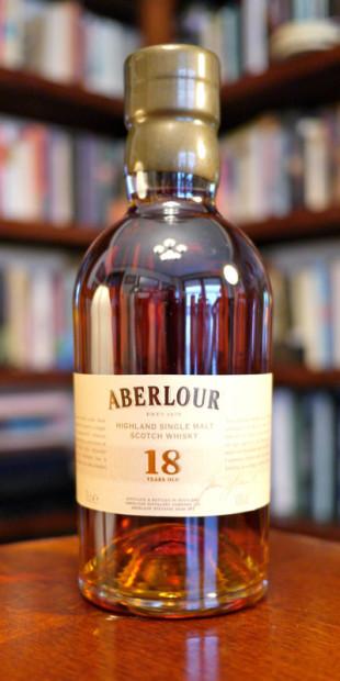 Aberlour-18