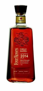 Four-Roses-2014-LE-Single-Barrel-stock