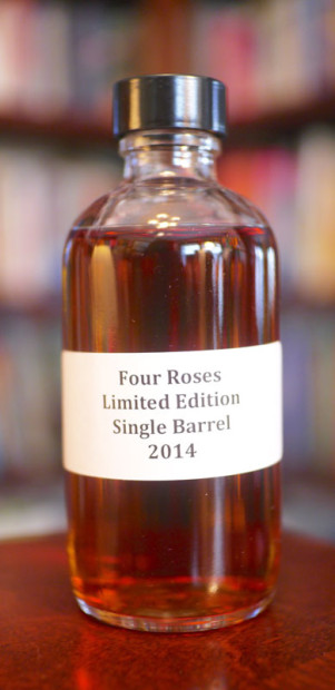 Four-Roses-2014-Limited-Edition-Single-Barrel-