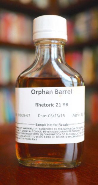 Orphan-Barrel-Rhetoric-21-Year-Old-Kentucky-Straight-Bourbon