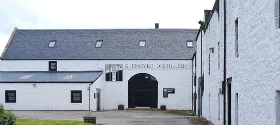 Glengyle-Distillery-front