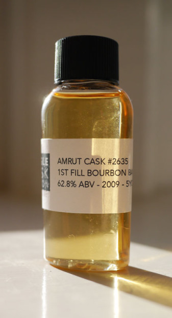 Single-Cask-Nation-Amrut-5-Year-2009-1st-Fill-Bourbon
