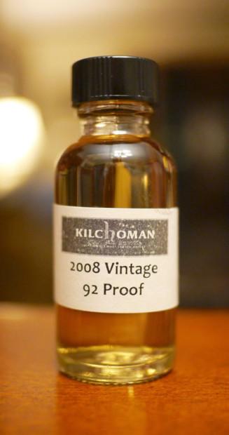 Kilchoman-2008-Vintage