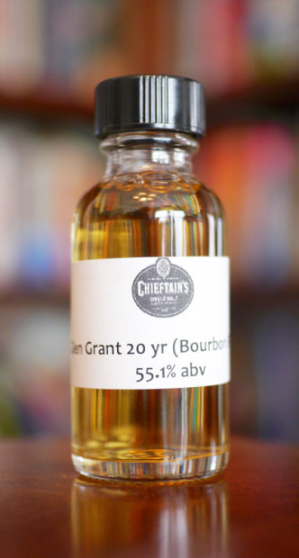 Chieftain's-Glen-Grant-20-Year-Old-Bourbon-Finish