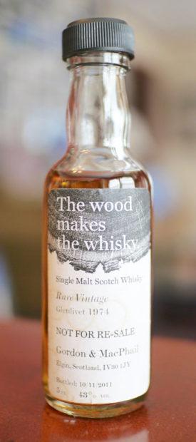 Glenlivet-1974-2011-Gordon-and-MacPhail-the-wood-makes-the-whisky