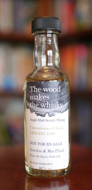 Ledaig-1999-2015-Gordon-and-MacPhail-the-wood-makes-the-whisky
