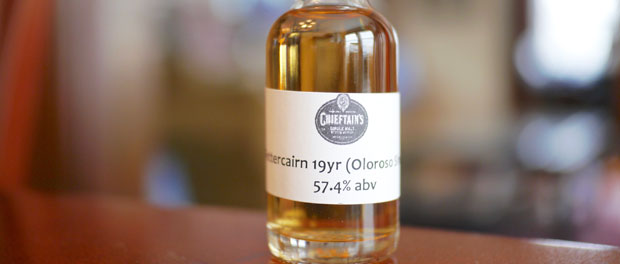 Chieftains-Fettercairn-19-Year-Oloroso-Sherry-featured