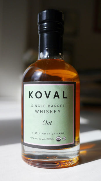 KOVAL-Oat-Whiskey