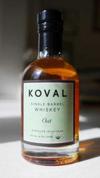 KOVAL-Oat-Whiskey